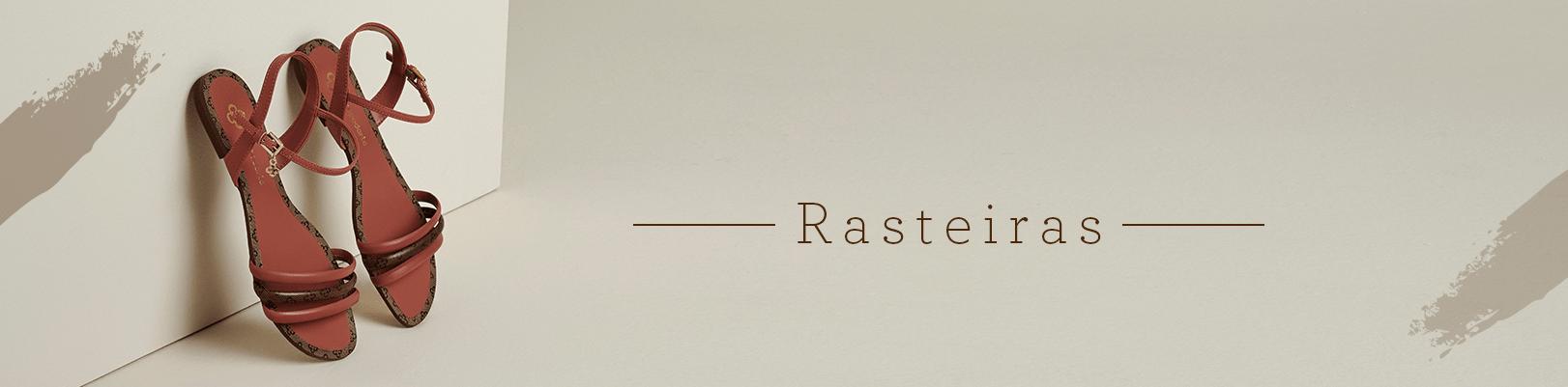 Rasteiras