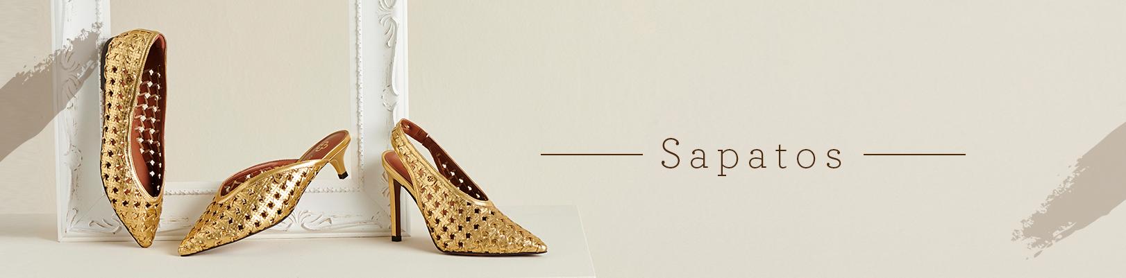 Sapatos da Capodarte Sapatos Femininos