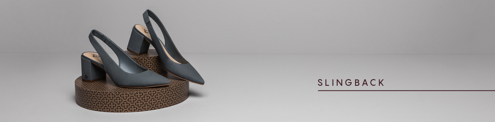 Slingback
