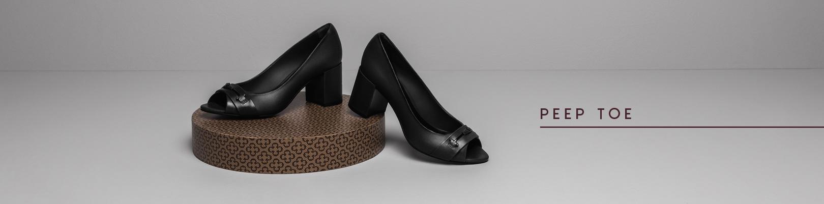 Mules Capodarte Sapato Mule Feminino