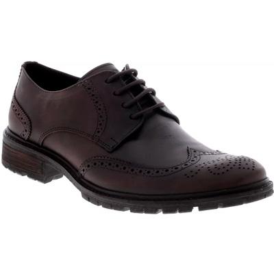 Sapato Social e Oxford